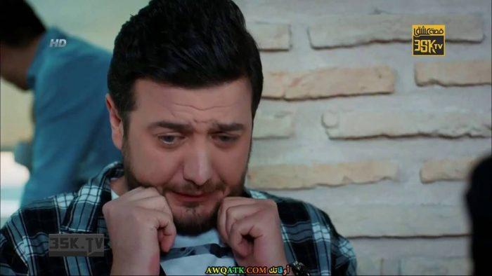 صورة للفنان التركي الكوميدي أنور بيوكتوبشو