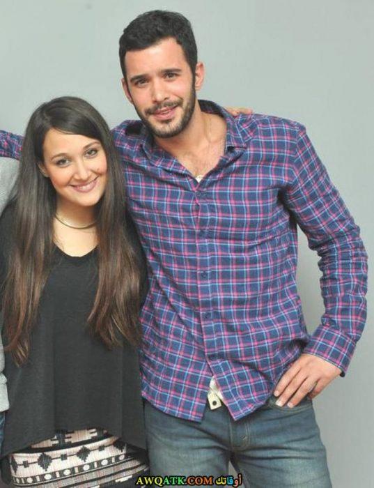 جديد صورة بيريش وحبيبته