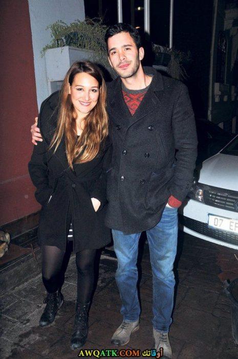 صورة بيريش وحبيبته صور جديدة