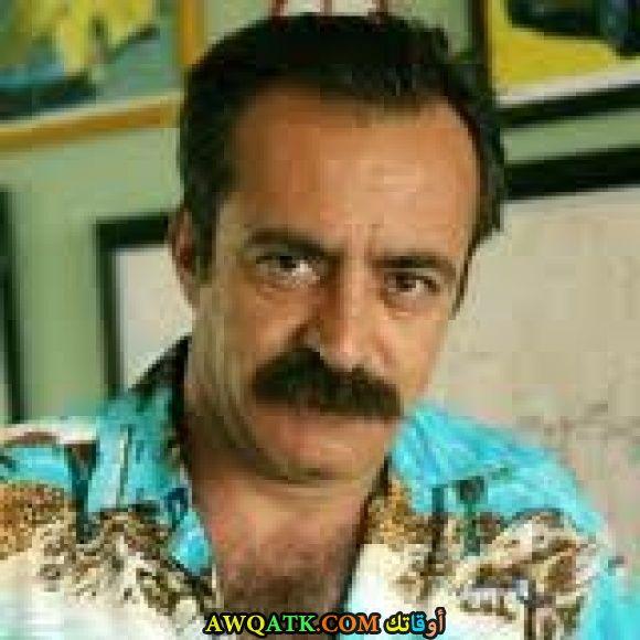 صورة للفنان التركي ليفينت ألجين مسلسل حب للإيجار