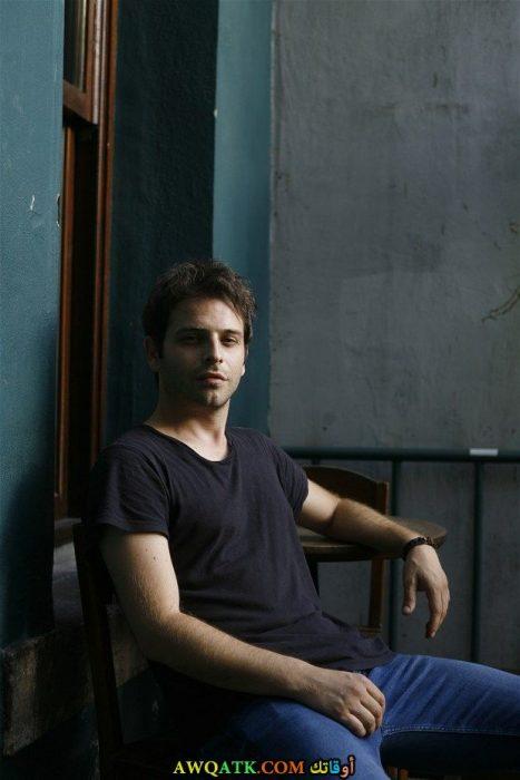 أحدث صورة للفنان التركي اوزان عثمان پاشا اوغلو