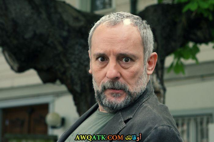 أحدث صورة للفنان التركي ايجي ايدين