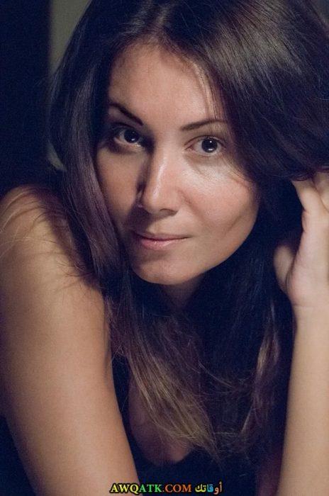 أحلى وأروع بوستر للفنانة التركية الجميلة ايسون متينر