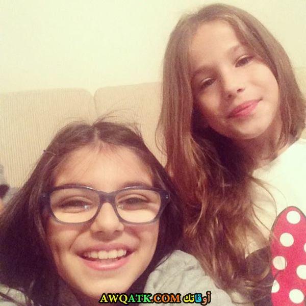 باليم جايي بايراك واختها