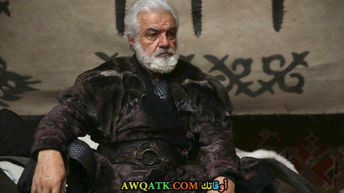 سردار جوكهان من مسلسل قيامة أرطغول