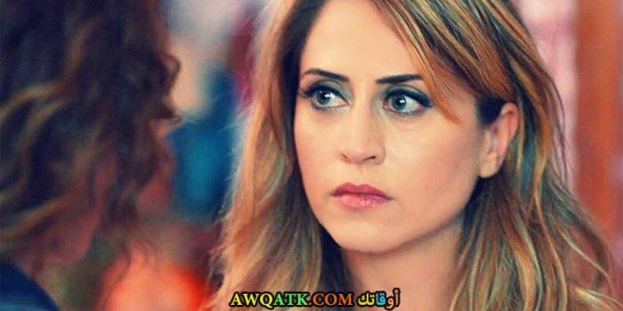 أحلى وأجمل وأحدث صورة الفنانة التركية الجميلة سيلين أوزتورك