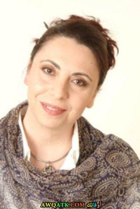 بوستر الفنانة التركية سيما كيتشيك