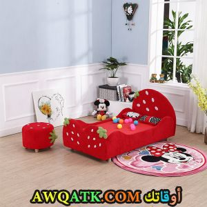 غرفة نوم أطفال جميلة جداً