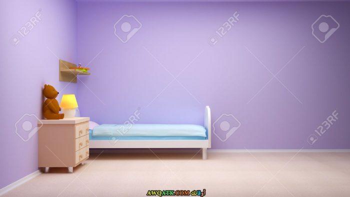 غرفة نوم أطفال رائعة وجميلة