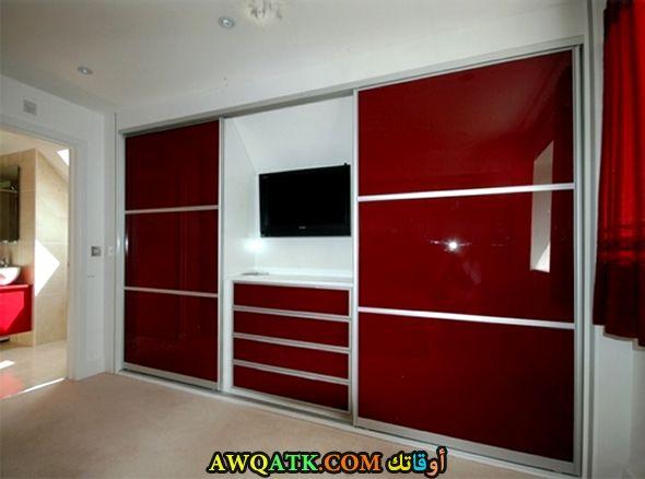 غرفة نوم بسيطة تناسب مختلف الأذواق