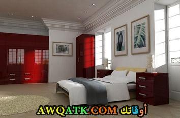 غرف نوم رائعة وجميلة جداً