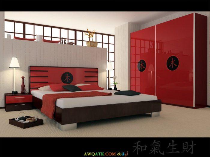 غرفة نوم كاملة تناسب مختلف الأذواق