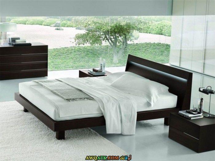 غرف-نوم-كاملة- غرفة نوم هادئة جداً وشيك6