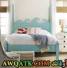 غرفة نوم روعة جداً لأصحاب الذوق الرفيع