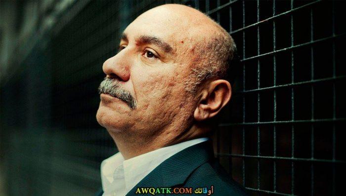 أحلى وأروع بوستر للفنان التركي الجميل مصطفى افكيران
