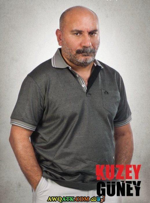 بوستر الفنان التركي مصطفى افكيران