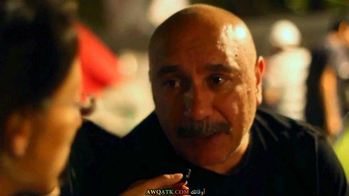 صورة جديدة للنجم التركي مصطفى افكيران