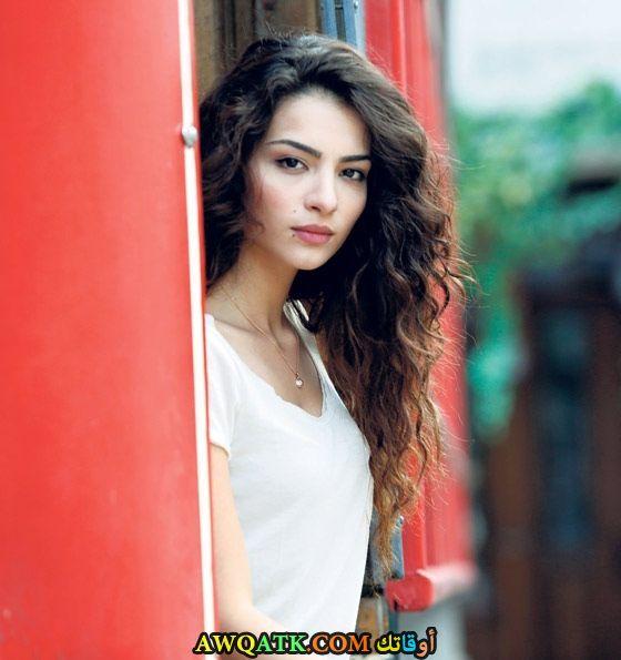 ميليسا أسلي أسو بطلة مسلسل حب أعمى معلومات عنها وصور