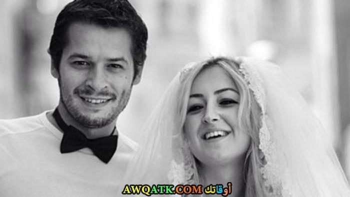 صورة من حفل زفاف انيل ايلتير