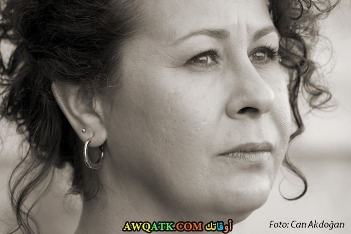 أحدث صورة للفنانة التركية جامزي ديمربيلك
