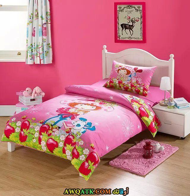 غرفة نوم شيك وجميلة جداً