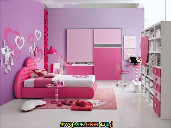غرفة نوم ثري دي 2017