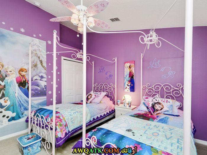 غرفة نوم ثري دي 2017 رائعة