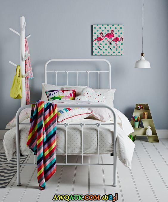 غرفة نوم رائعة وجملة