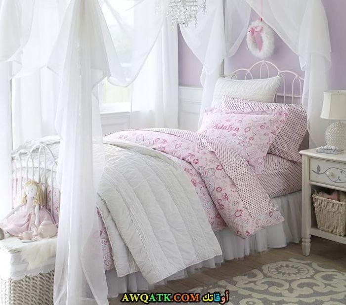 غرفة نوم حديد شيك وروعة