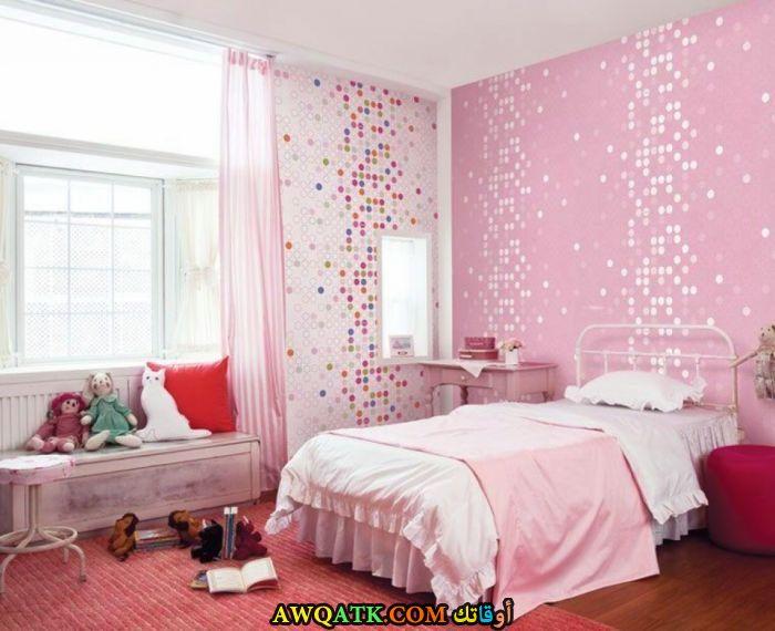 غرفة نوم أطفال جميلة