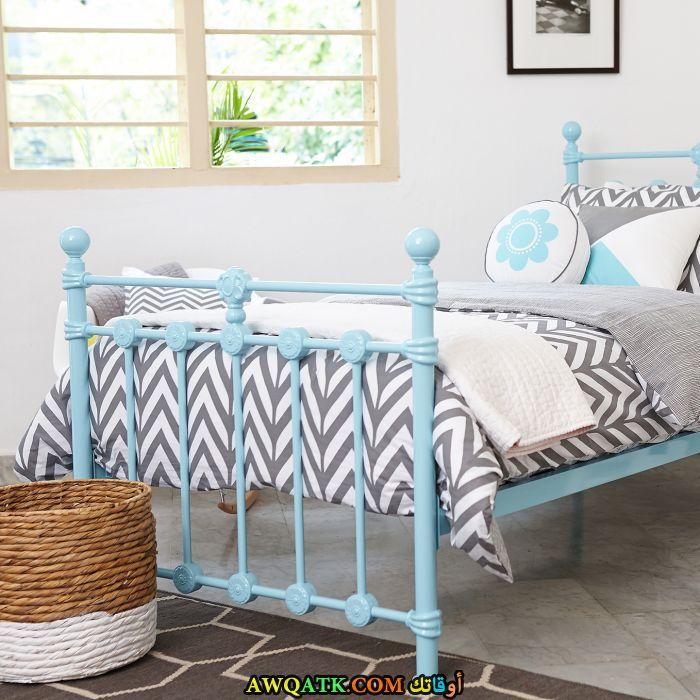 غرف نوم باللون اللبني روعة وشيك