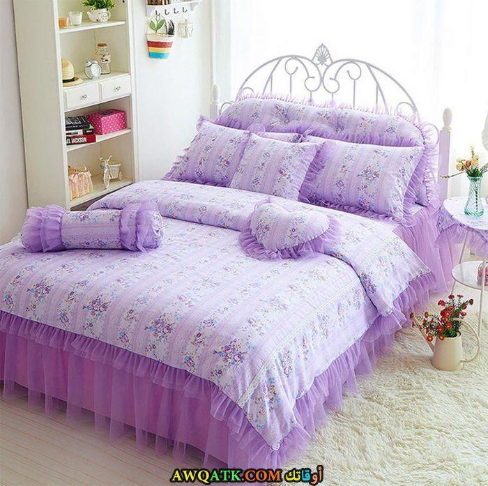 غرفة نوم حديد شيك