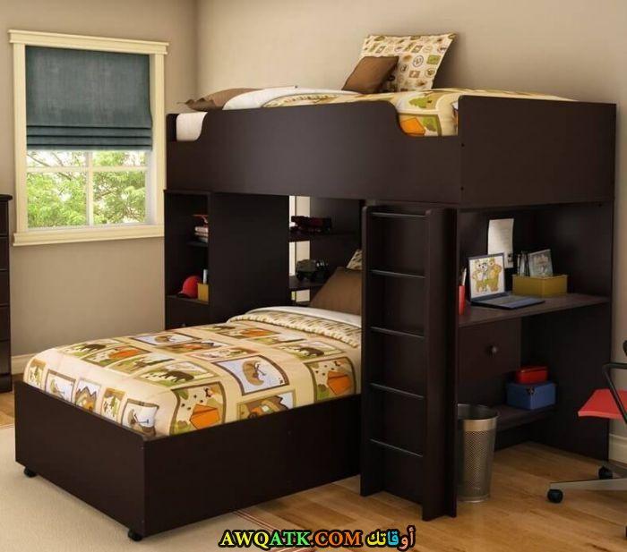 غرفة نوم عملية شيك