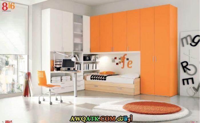 غرفة نوم أطفال جميلة وروعة