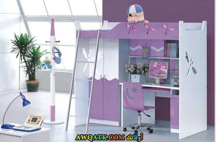 غرفة نوم أطفال روعة موف
