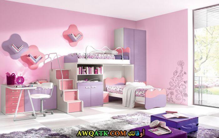 غرفة نوم أطفال مودرن روعة