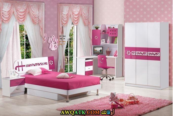 غرفة نوم شيك وروعة