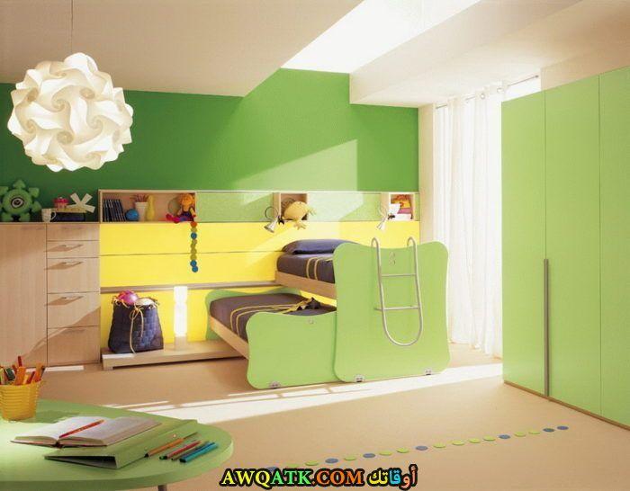 غرفة نو أطفال مودرن