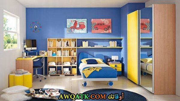 غرفة نوم أطفال مودرن 2017