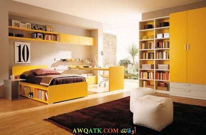 غرفة نوم أطفال مودرن شيك ورائعة