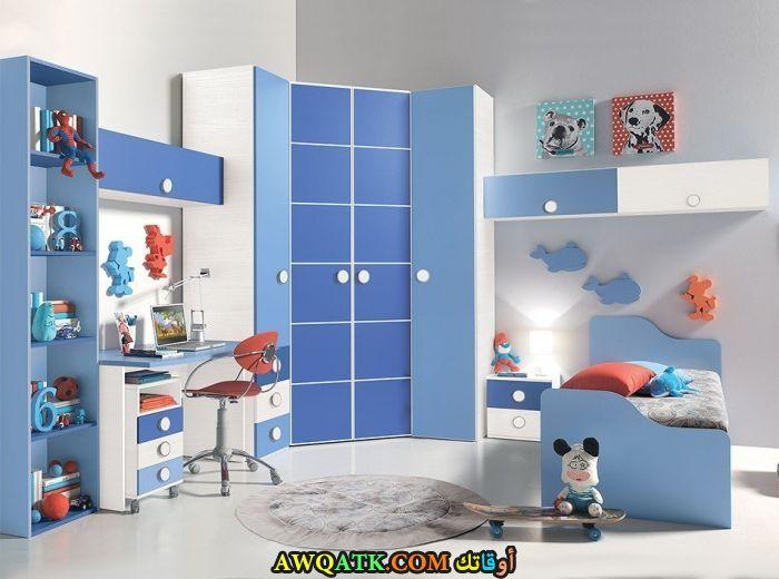 غرفة نوم شيك
