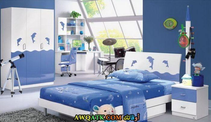 غرفة نوم مودرن روعة