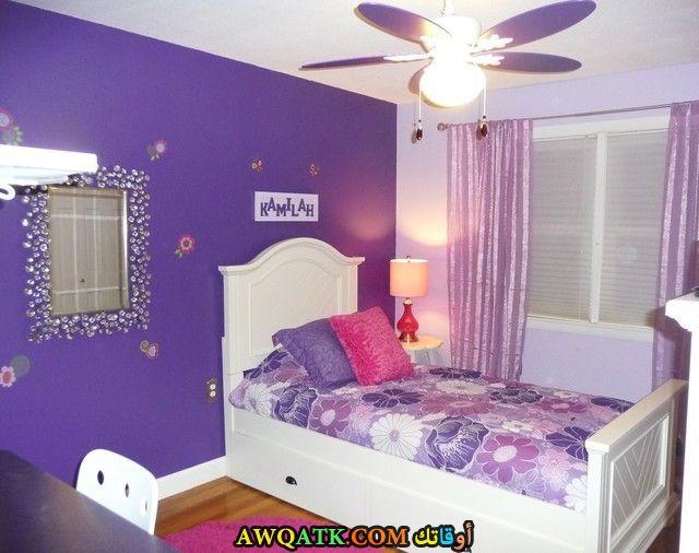 غرفة نوم في غاية الفخامة والشياكة