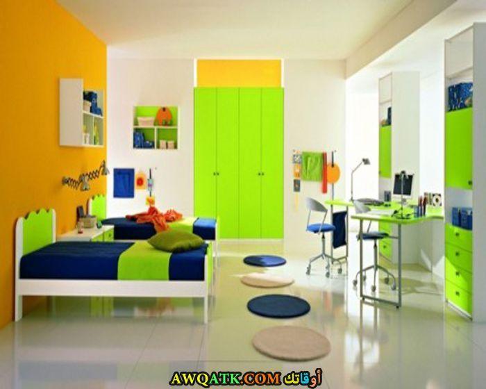 غرفة وم رائعة وجميلة