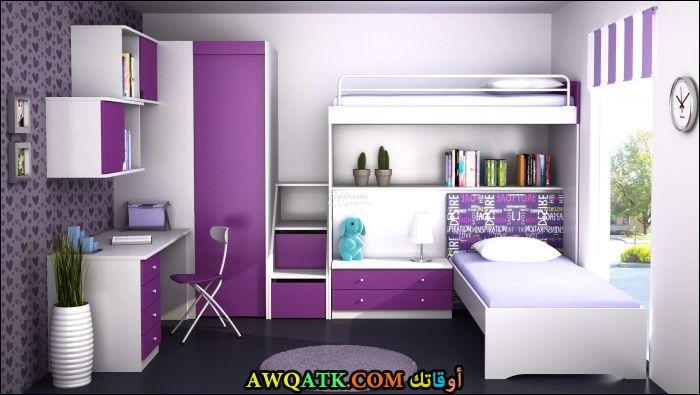 غرفة نوم موف شيك