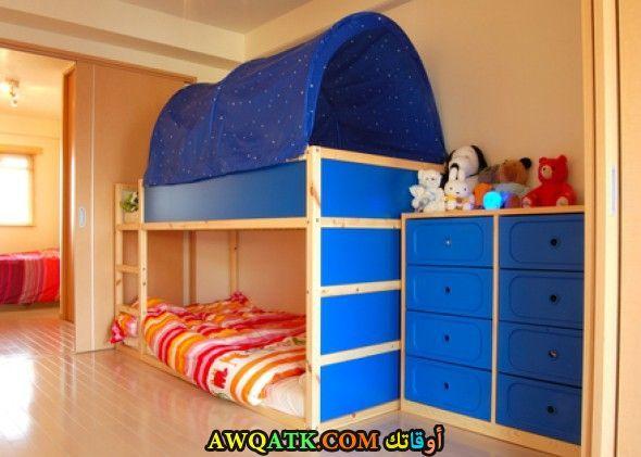 غرفة نوم أيكيا رائعة