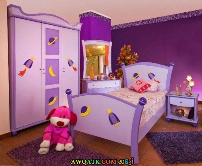 غرفة نوم اطفال أيكيا موف