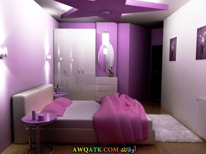 غرفة نوم ايكيا شيك وروعة