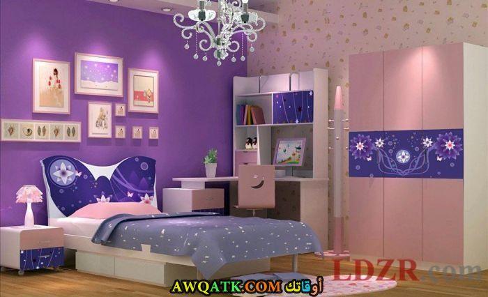 غرفة نوم أيكيا فخمة