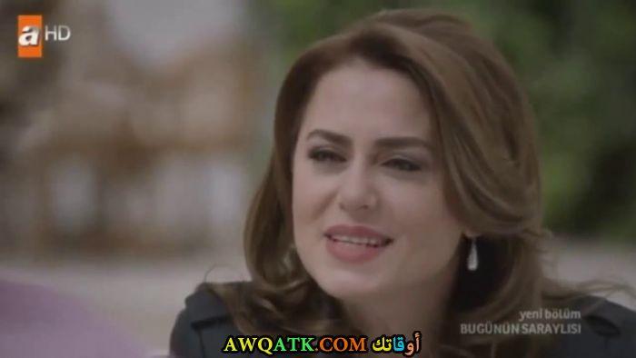 نازان كيسال من مسلسل فضيلة وبناتها